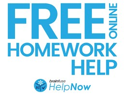Free online Homework Help