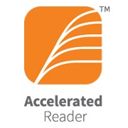 Accelerated reader pages logo